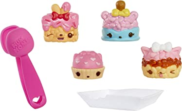 Num Noms Starter Pack Series 5- Marshmallow Squares