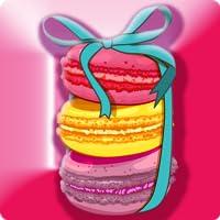 Süße Leckereien Aufkleber
