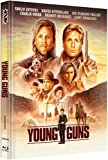 Young Guns [Blu-Ray+DVD] - uncut - Mediabook Cover F