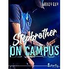 TEASER - Stepbrother On Campus