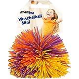 Buschwusch Ball Mini, Wuschelball, Spielball, Kinder, Therapie, ø 7 cm
