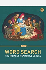 Word Search: The 100 Most-Read Bible Verses Paperback
