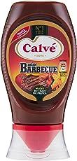 Calvé - Salsa Barbecue - 4 confezioni da 285 g (250 ml) [1140 g, 1000 ml]