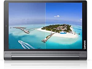 Lenovo YOGA Tab 3 Pro 10' QHD tablette tactile Noire (Processeur Atom x5-Z8550 4Coeurs, 4Go de RAM, 64 Go de stockage, Android 5.1)