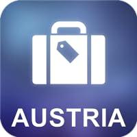 Österreich Offline Map