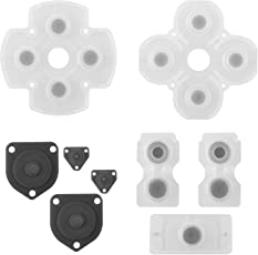 NEW PS4 Replacement Silicone Conductive Rubber Pad for ps4 Wireless Controller