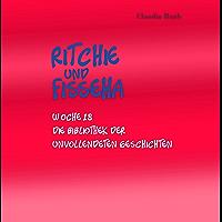 Ritchie und Fisseha: Woche 18 - Die Bibliothek der unvollendeten Geschichten