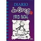 Diario de greg 13. Frío fatal: 013