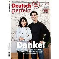 Deutsch perfekt [Abonnement jeweils 12 Ausgaben jedes Jahr]