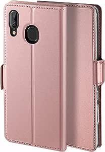 Yatwin Handyhülle Für Samsung Galaxy A20e Hülle Premium Elektronik