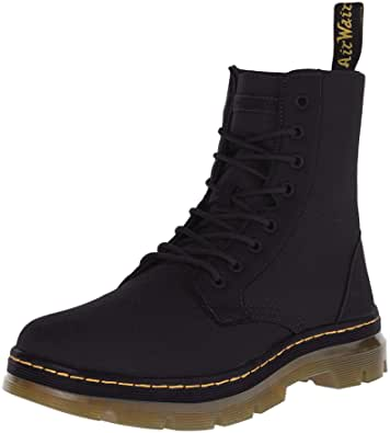 Dr. Martens TRACT COMBS, Stivali Unisex Adulto