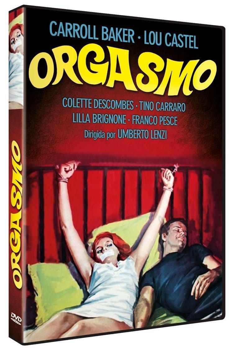 Orgasmo (Orgasmo) 1969 [Edizione: Spagna]