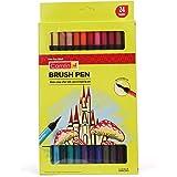 Gift Hub - Camlin - Brush Pen - 24 Shades - Gift Item