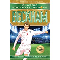 Beckham (Classic Football Heroes - Limited International Edition): 1