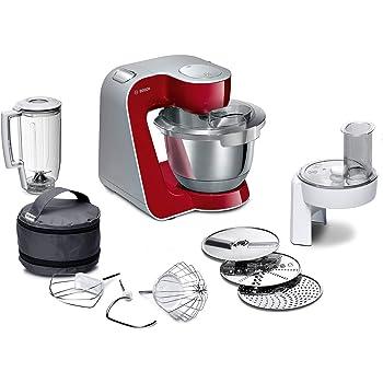 Küchenmaschine Bosch Mum56S40 2021