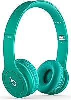 Beats Solo HD On-Ear Headphone - Matte Green