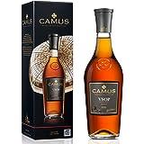 COGNAC CAMUS VSOP Elegance - Cognac de Luxe Médaillé - 70cl 40° - Maison Indépendante Depuis 1863