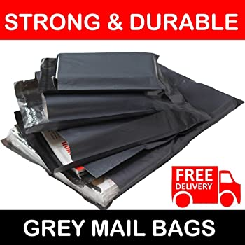 0ad3257dd5 All Sizes Mailing Bags Postal Postage Post Mail Small 6x9 9x12 10x14 Medium  12x16 13x19 Large 14x16 17x24 XL 22x30 Inch (10x14 Inch