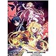 Sword Art Online Alicization War of Underworld - Ltd. Box 01 (Eps. 01-12) (3 Blu-Ray) (Collectors Edition)