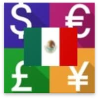 Currency Converter For Mexican Peso (MXN)
