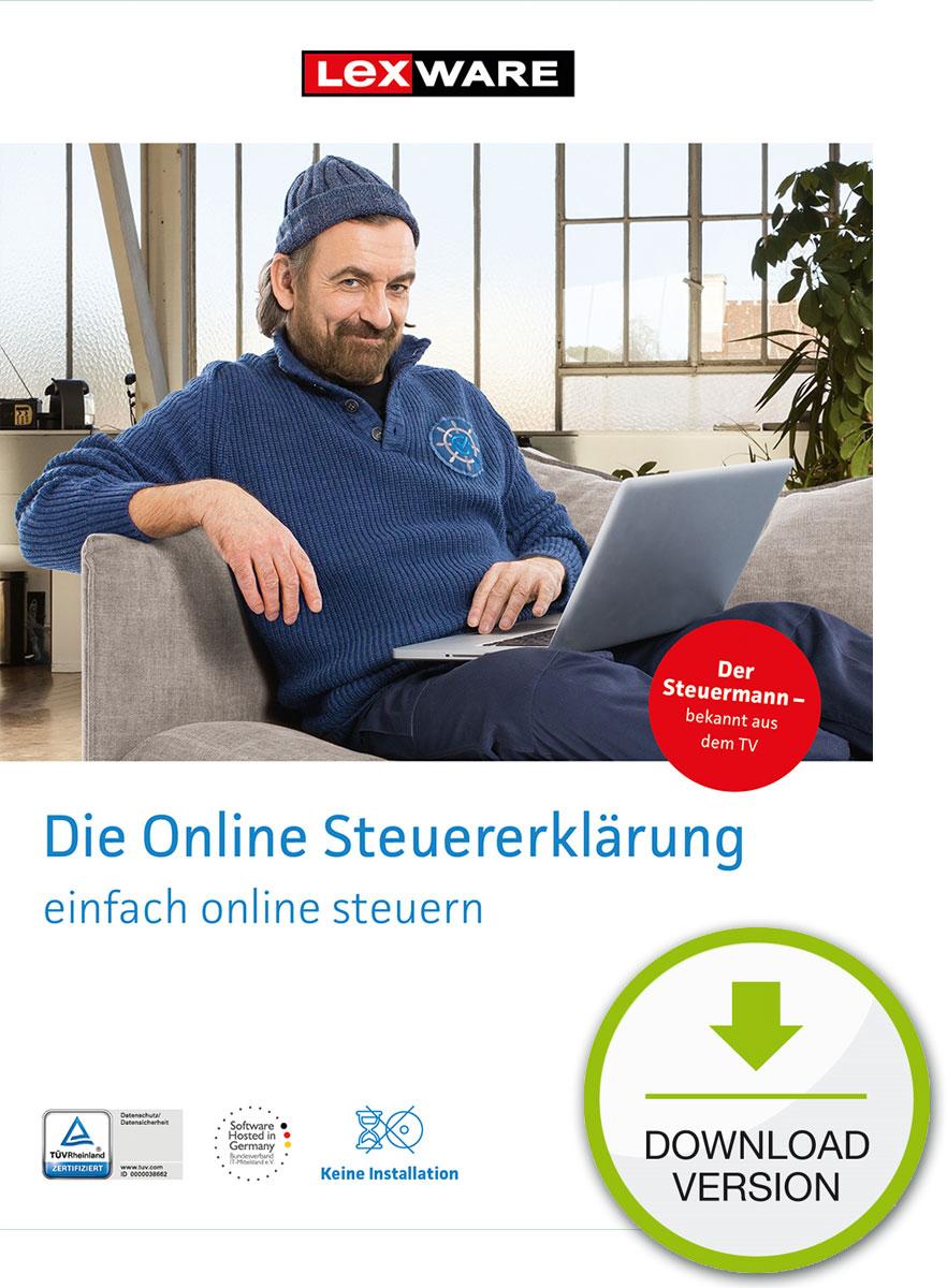 smartsteuer 2017 Download [Online Code]