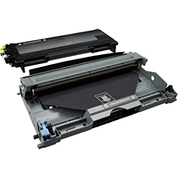compatible brother dr2005 drum unit tn2005 toner. Black Bedroom Furniture Sets. Home Design Ideas