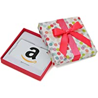 Amazon.co.uk Gift Card - Dot Box - FREE One-Day Delivery