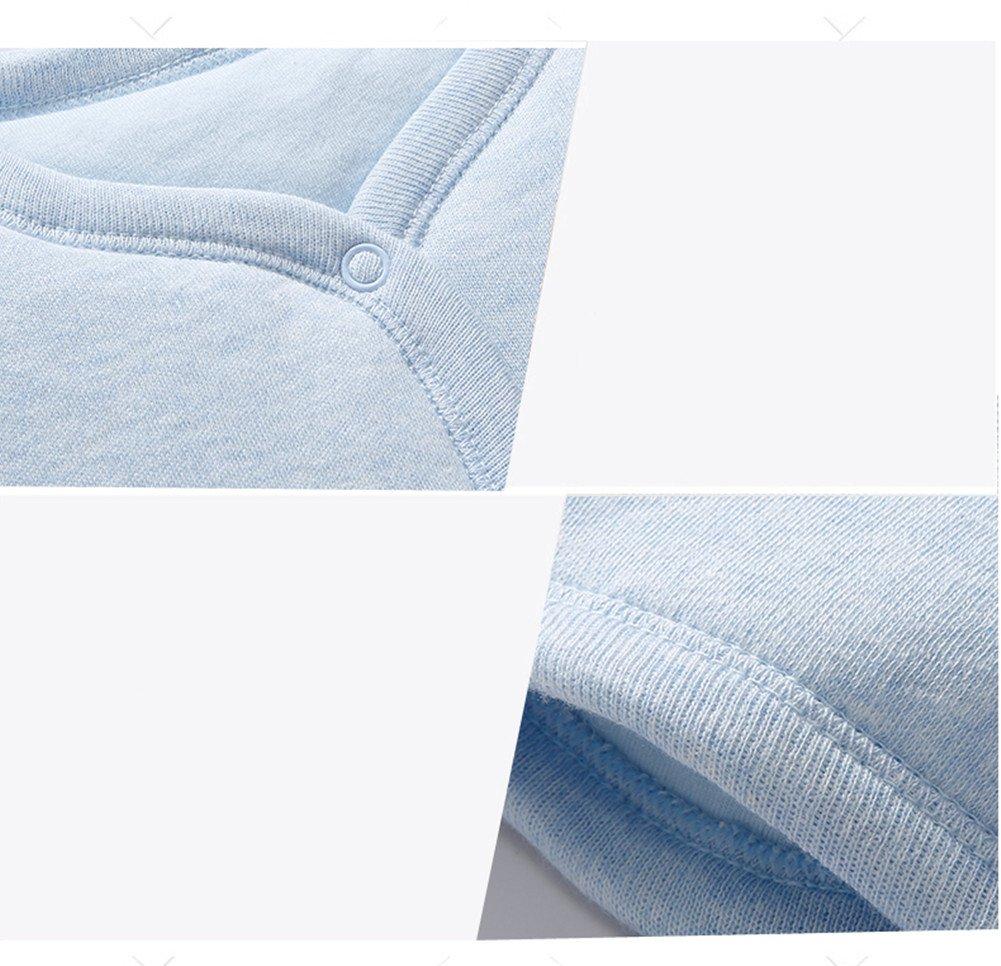 Banner Bonnie bebé algodón cálido Chalecos de Unisex Infantil para luz Acolchado Chaleco 4