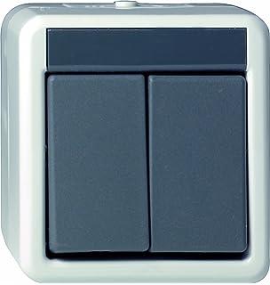 Bachmann 910.179 Schutzkontaktstecker USA in schwarz,