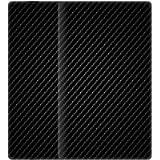 Head Case Designs Officially Licensed Alyn Spiller Plain Carbon Fiber Matte Vinyl Sticker Skin Decal Cover Compatible…