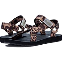CHOOSEONE Womens Trekking Sandals Ladies Athletic Sports With Arch Support Outdoor Summer Walking Shoes