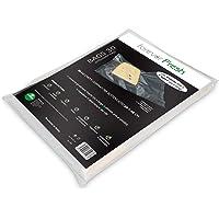 Macom Fresher Forever Fresh 701. Confezione di 30 Sacchetti Goffrati per la Conservazione Sottovuoto Alimenti, 28 x 40…