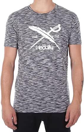 Iriedaily Space Slub Flag T-Shirt Herren Shirt 32760