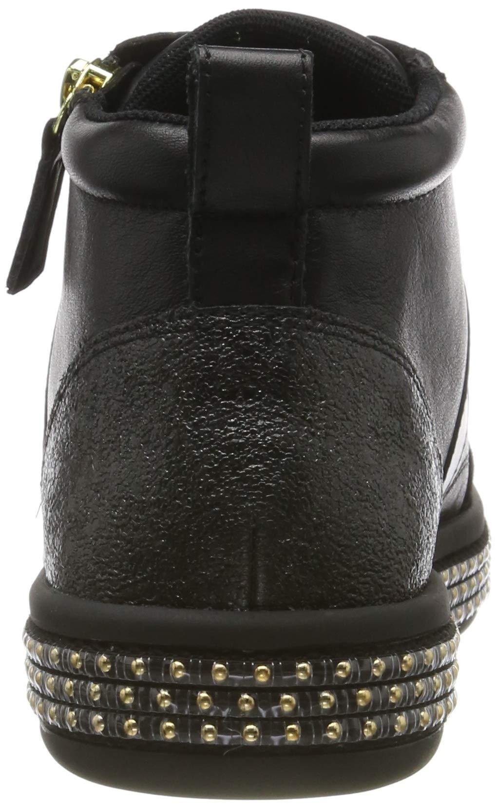 Geox Damen D Leelu' G Sneaker 2