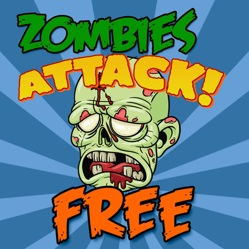 Zombies Attack! Free for sale  Delivered anywhere in UK