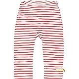 loud + proud Hose Mit Druck, Aus Bio Baumwolle, Gots Zertiziziert Pantalones para Niños