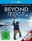 Beyond the Edge - Sir Edmund Hillarys Aufstieg zum Gipfel des Everest  (inkl. 2D-Version) [3D Blu-ray]