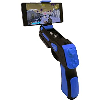 61f26d3e3aa4 Augemented Reality Toy Gun w  Bluetooth - Wydan For Video Game Connecting  IOS Android Smart