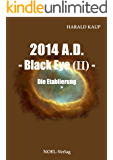 2014 A.D. Black Eye II