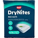 Huggies Absorbent Bed Mats – Pack of 2 (2 x 7 Pieces)