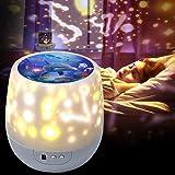 TOFOCO Sternenhimmel Projektor Nachtlicht für Kinder & Baby
