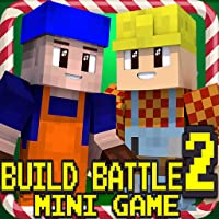 Build Battle 2 : Multiplayer Mini Game
