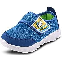 DADAWEN Mesh Running Sneakers Chaussure pour bébé garçon Fille