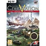 Civilization V - édition jeu de l'année [Importación francesa]
