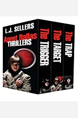 Agent Dallas Thrillers: Boxed Set Kindle Edition
