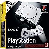 Sony PlayStation Classic (Konsole) [Deutsch, Englisch, Französisch, Spanisch, Italienisch]