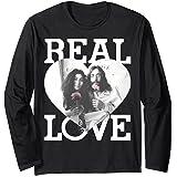 John Lennon - Real Love Manche Longue