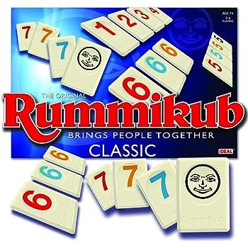 rummikub gratuit en francais