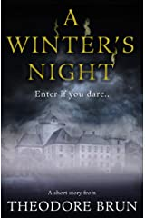 A Winter's Night: A thrilling mix of history and fantasy, for fans of George R.R. Martin's A Song of Ice and Fire series Kindle Edition