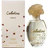 Cabotine de Gres Eau de Toilette Gold Eau de Toilette 100 ml